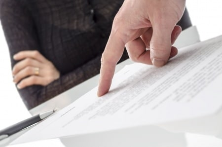10 words to understand when filing a personal injury law suit (2)