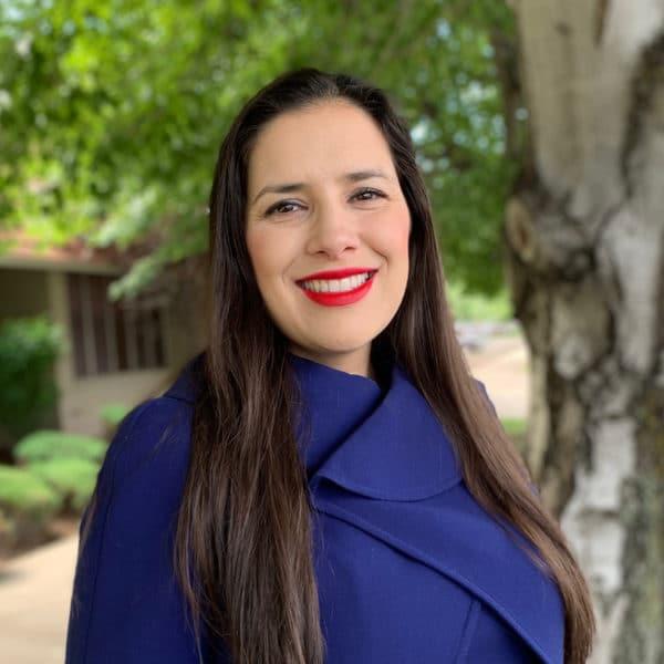 Cecilia Barajas