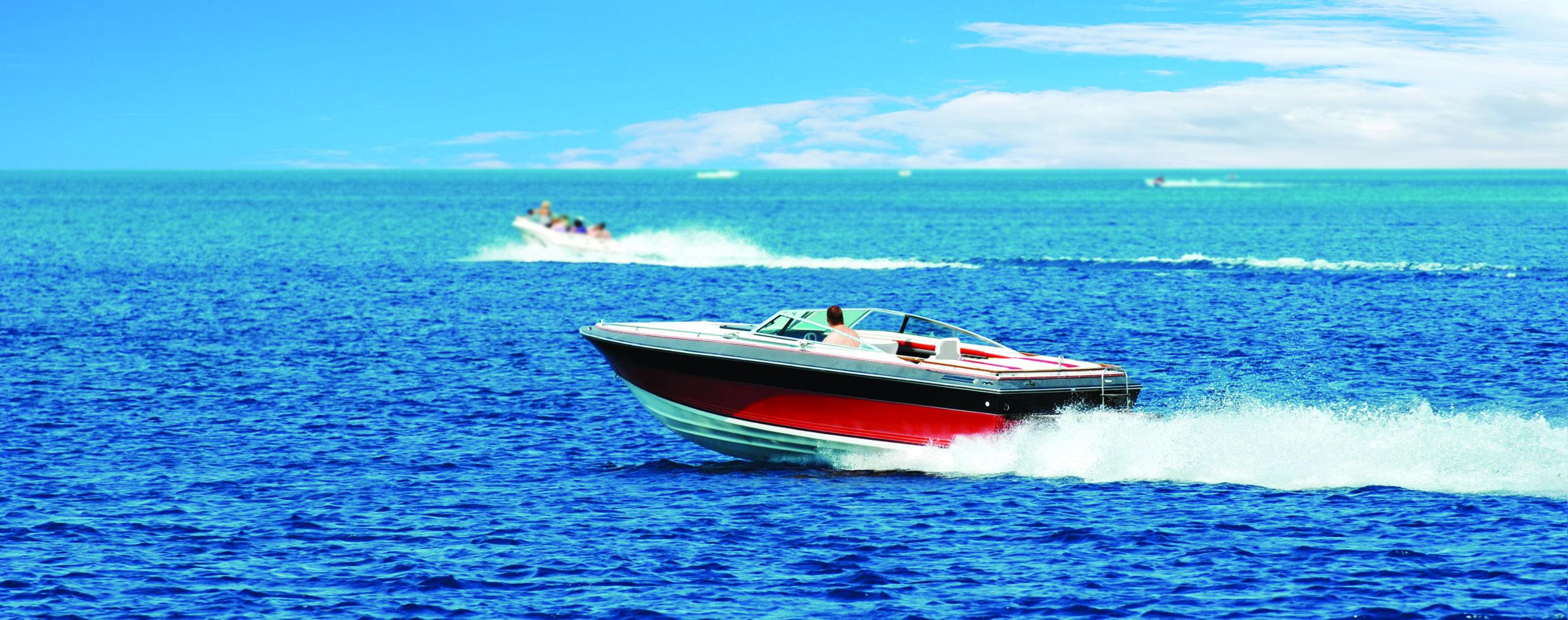 Avoid summer boating risks - buy insurance