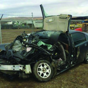 Abeyta Nelson Injury Law Recovered $2.5 million for a client seriously injured in truck accident