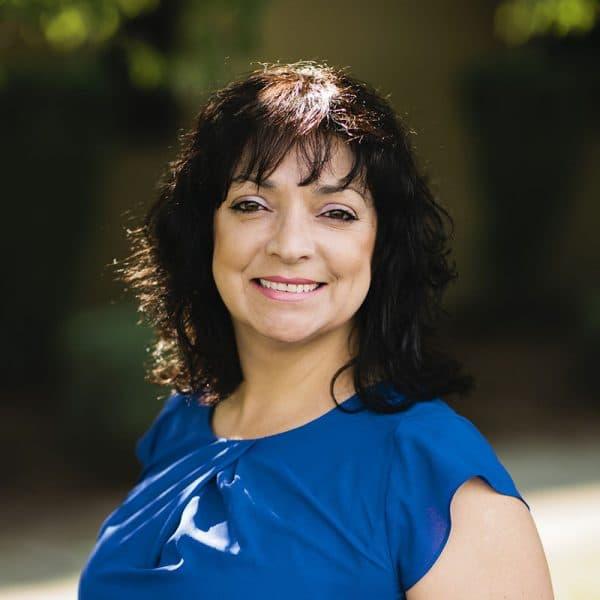 Portrait of Celia Reyna of Abeyta Nelson Injury Law