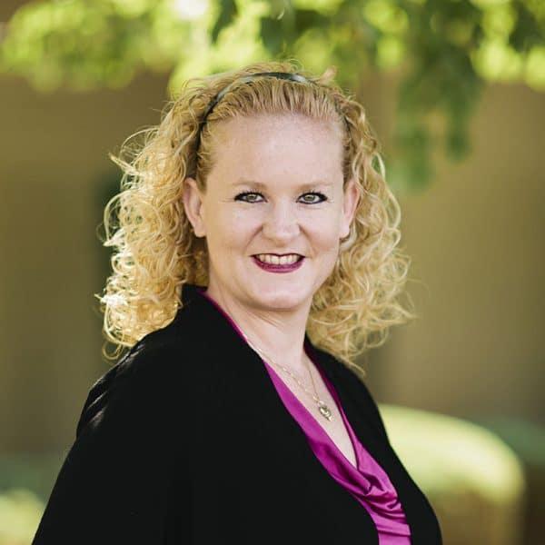 Image of Abeyta Nelson legal assistant Julie Baken