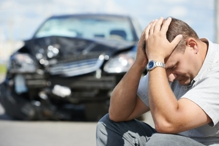 What to Do if Uninsured at the Time of a Car Accident