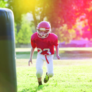 Yakima Personal Injury Attorney David Abeyta Explains how to protect athletes from concussion