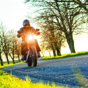 Attorney Terry Abeyta Explains Insurance Coverages that all Motorcycle Owners Should Purchase